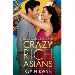 Crazy Rich Asians - Film tie-in