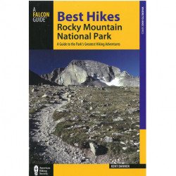 Best Hikes Rocky Mountain National Park : A Guide to the Park's Greatest Hiking Adventures