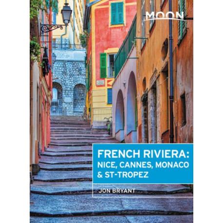 French Riviera: Nice, Cannes, Monaco & St-Tropez
