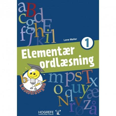 Elementær ordlæsning (Bind 1)