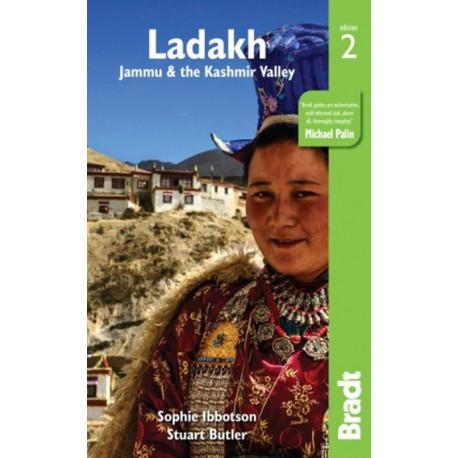 Ladakh: Jammu & Kashmir