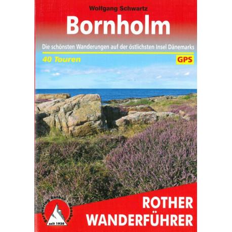 Bornholm: Die schönsten Wanderungen auf der östlichsten Insel Dänemarks