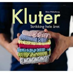 Kluter : strikking hele året: strikking hele året