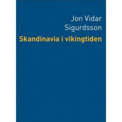 Skandinavia i vikingtiden
