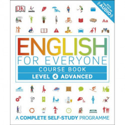 English for Everyone: Course Book Level 4 Advanced