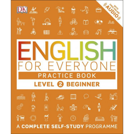 English for Everyone: Practice Book Level 2 Beginner