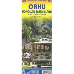 Oahu, Honolulu & Big Island