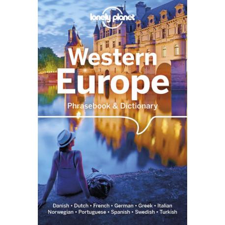 Western Europe Phrasebook & Dictionary