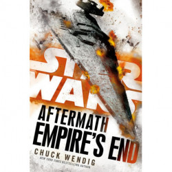 Star Wars: Aftermath : Empire's End: Empire´s End