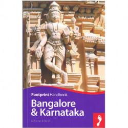 Bangalore & Karnataka: includes Badami, Bijapur, Hampi, Mysore, Srirangapatnam