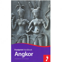 Angkor: includes the Bayon, Angkor Thom, Siem Reap & Roluos