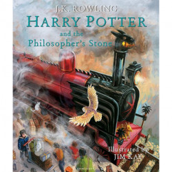 Harry Potter and the Philosopher´s Stone