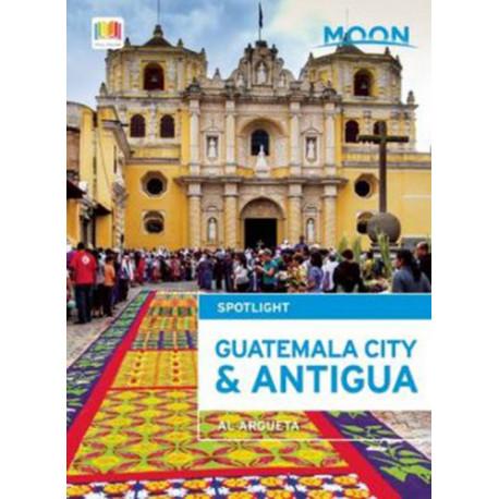 Guatemala City & Antigua