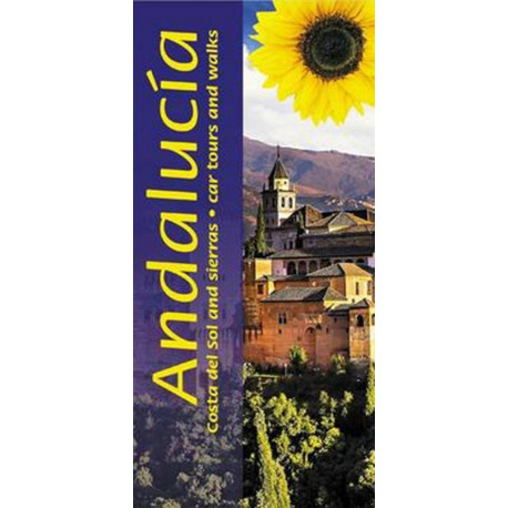 Landscapes of Andalucia: Costa del Sol and Sierras