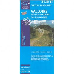 Valloire - Aiguilles d´Arves