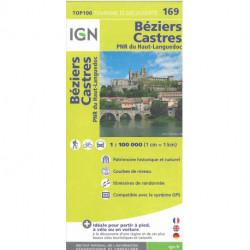 Béziers - Castres