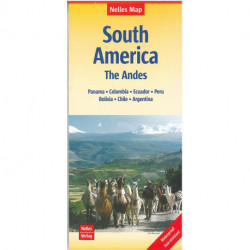 South America: The Andes