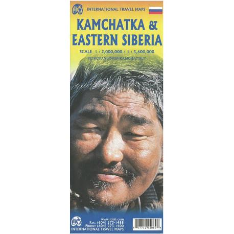 Kamchatka and Eastern Siberia