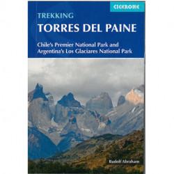 Torres del Paine: Chile´s Premier National Park and Argentina´s Los Glaciares National Park