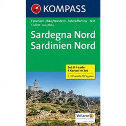 Sardinien Nord