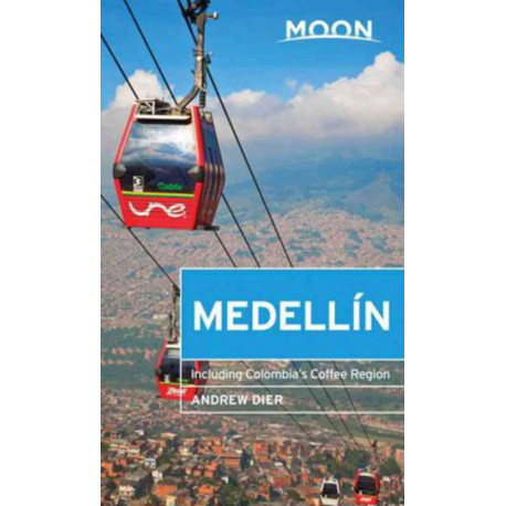 Medellin: Including Colombia´s Coffee Region