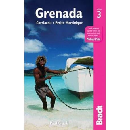 Grenada: Carriacou, Petite Martinique