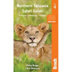 Northern Tanzania Safari Guide: Serengeti, Kilimanjaro, Zanzibar