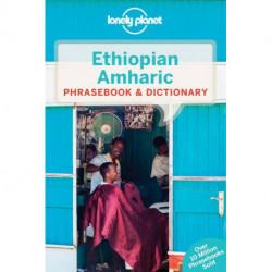 Ethiopian Amharic Phrasebook & Dictionary