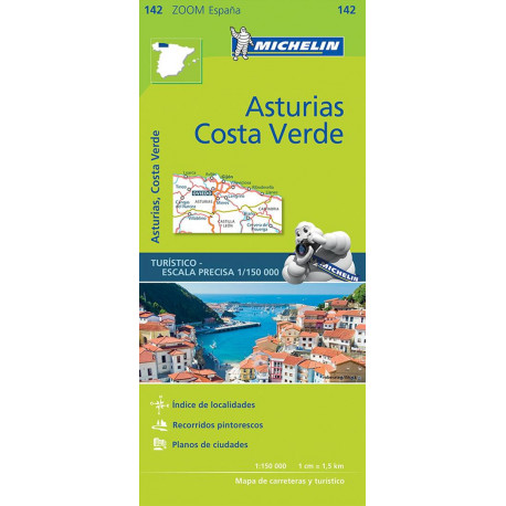 Asturias, Costa Verde