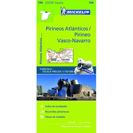 Pirineos Atlanticos - Pirineo Vasco-Navarro