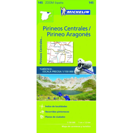 Pirineos Centrales - Pirineo Aragonés