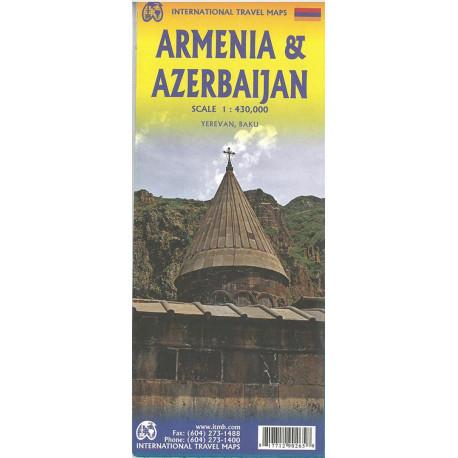 Armenia & Azerbaijan