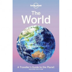 The World: A Travellers Guide to the Planet