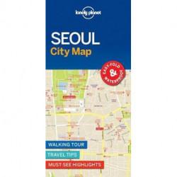 Seoul City Map