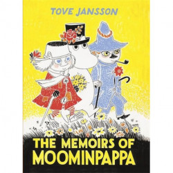 The Memoirs Of Moominpappa - Special Collectors´ Edition