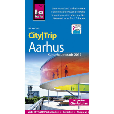 Aarhus: Kulturhauptstadt 2017