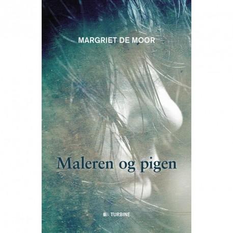 Maleren og pigen: roman