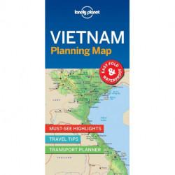 Vietnam Planning Map