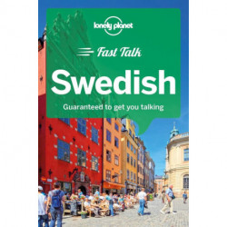 Swedish Fast Talk