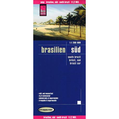Brazil South