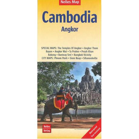 Cambodia - Angkor