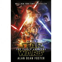 Star Wars: The Force Awakens - Film tie-in