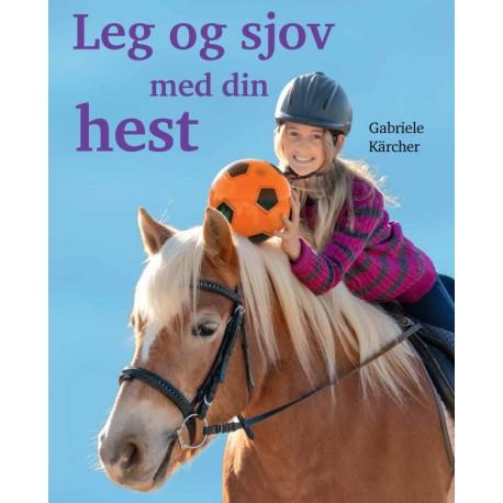 Leg og sjov med din hest
