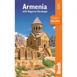 Armenia: with Nagorno Karabagh