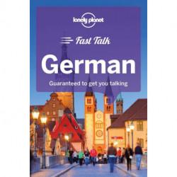 German Fast Talk