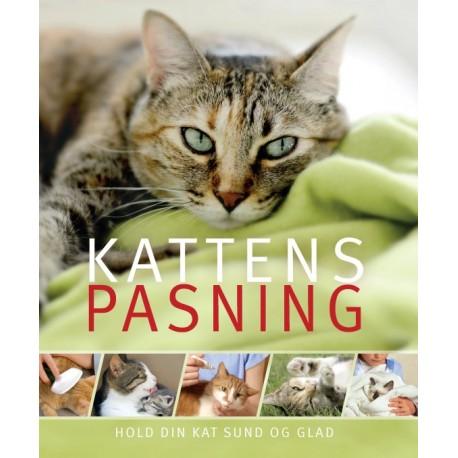 Kattens pasning: Hold din kat sund og glad