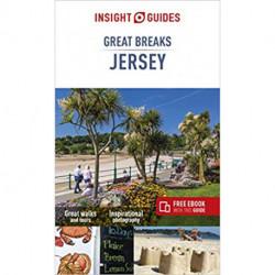 Great Breaks Jersey