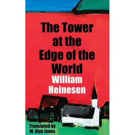 Tower at the Edge of the World