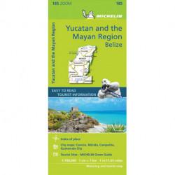 Yucatan & the Mayan Region - Belize
