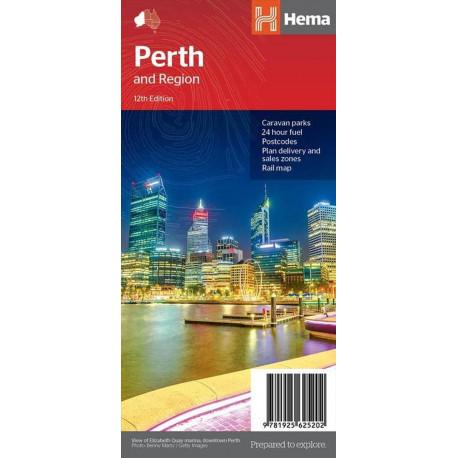 Perth and Region